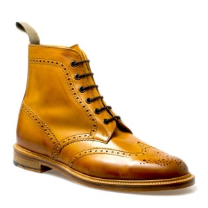 48-Tan-Burnished-6-Eyelet-Brogue-Boot-930x930