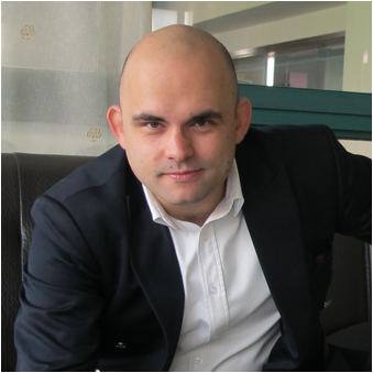 Alexander Garbu