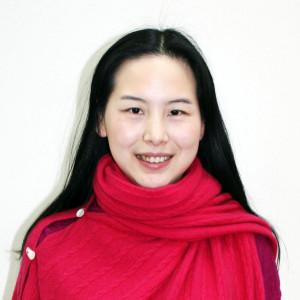 Nerissa Huang